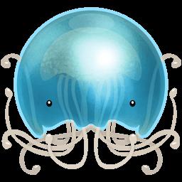 Jelly Sticker