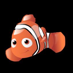 Nemo Sticker