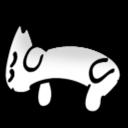Dog 6 Sticker