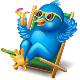 Twitter Stickers