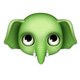 Evernote Sticker