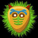 Tropik Sticker