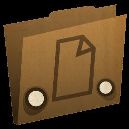 Dokuments Sticker
