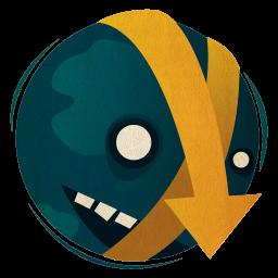 Jdownloader Sticker