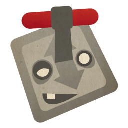 Transmission Sticker