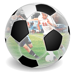 Games Soccer Sticker