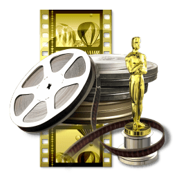 Movies Oscar Sticker