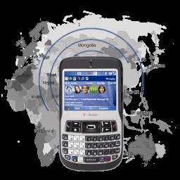Phone Htc Dash Sticker