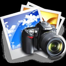 Pictures Nikon Sticker