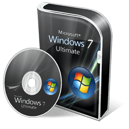 Programs Windows 7 Sticker