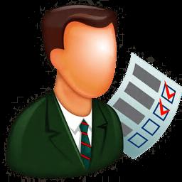 Supervisor Sticker