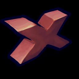 Comics X Sticker