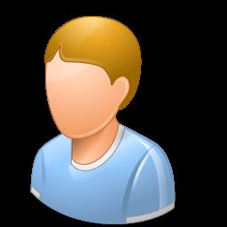 Age Child Male Light Sticker
