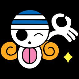 Nami Sticker