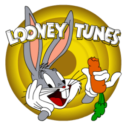 Looney Tunes Golden Collection Sticker