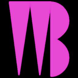 Wb Old Intro Sticker