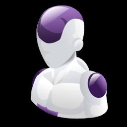 Dragonball 3 Sticker