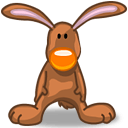 Rabbit Osx Sticker