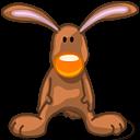Rabbit Osx Sticker