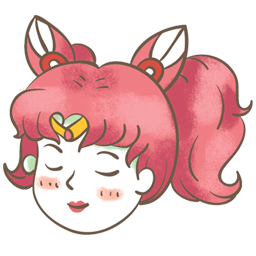 Chibiusa Sticker