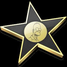 Imovie Homer Sticker