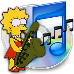 Itunes Lisa Sticker