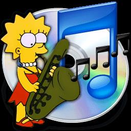 Itunes Lisa Sticker