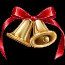 Jingle Sticker