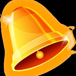 Bell Sticker
