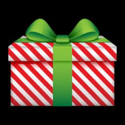 Gift 1 Sticker
