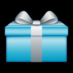 Gift 3 Sticker