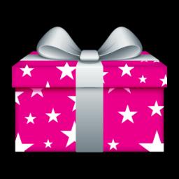 Gift 4 Sticker
