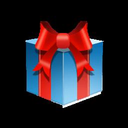 Gift Sticker
