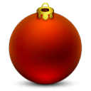 Ornament Sticker