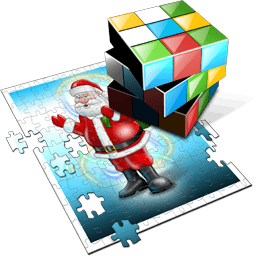 X-mas Games Sticker