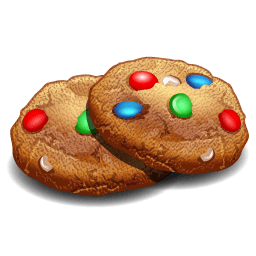 Cookies Sticker