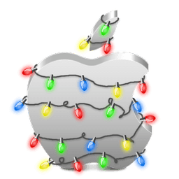 Appletree Sticker