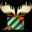 Present Sticker