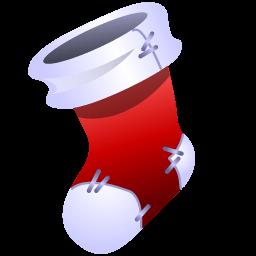 Sock Sticker