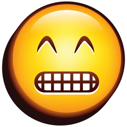 Rage Sticker