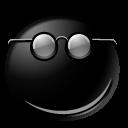 Secret Smile Sticker