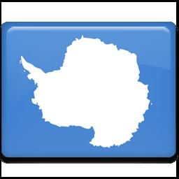 Antarctica Sticker