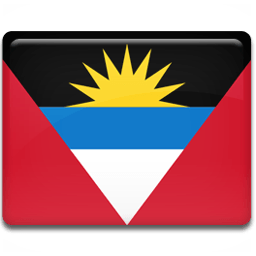 Antigua And Barbuda Sticker