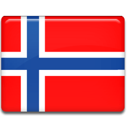 Bouvet Island Sticker