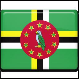 Dominicana Sticker