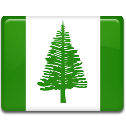 Norfolk Island Sticker