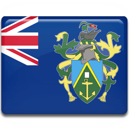 Pitcairn Sticker