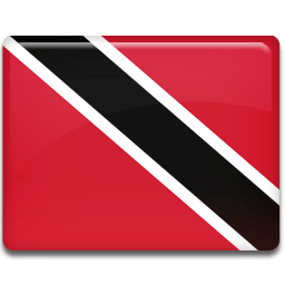 Trinidad And Tobago Sticker