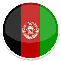 Afghanistan Sticker