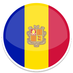 Andorra Sticker